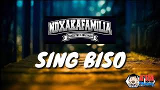 Gambar cover NDX A.K.A SING BISO