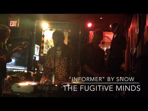 The Fugitive Minds - Informer