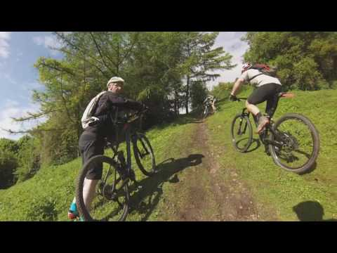Vtt Beuvry La Terril Ble 2017 Haut De France