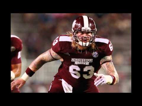 SEC suspends Mississippi State OL Dillon Day for Texas A&M game
