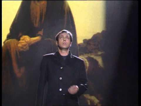 """""""Это здорово"""". Николай Носков в сопровождении симфонического оркестра."""