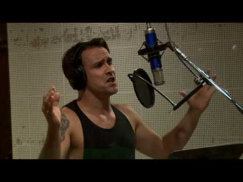 Making of The Cagney Cast Album