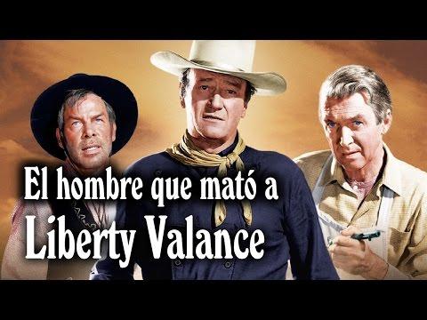 El hombre que mató a Liberty Valance - John Ford (1962)