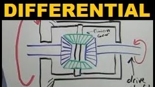 Differentials - Explained