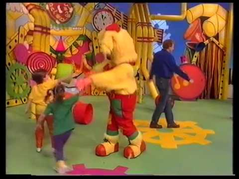 Party Time At the Fun Song Factory (1996)
