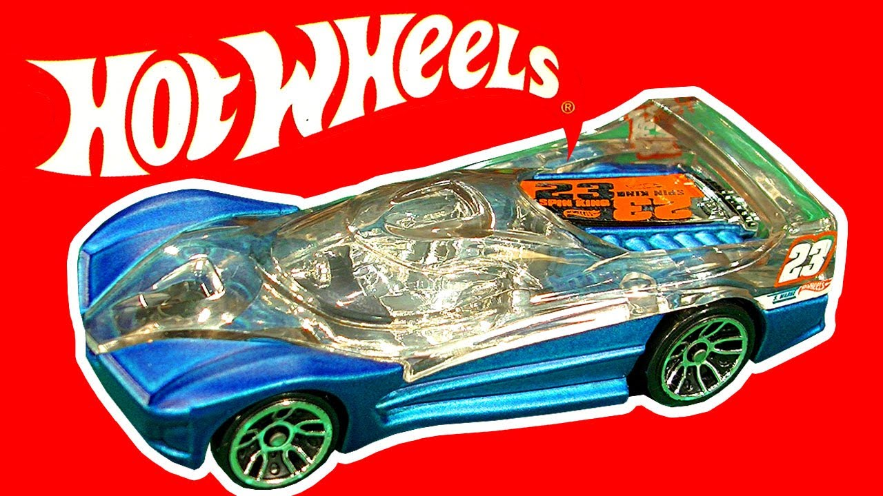 Hot Wheels Limited Edition Spin King Toy Car Story Mattel Price ...