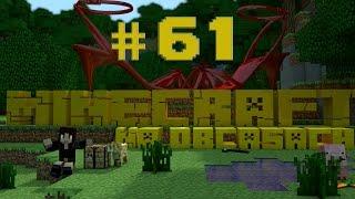 Minecraft na obcasach - Sezon II #61 - Zbrojownia, most i króliki