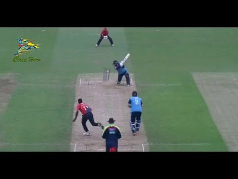 Varun Aaron   4 wickets     Royal London One Day Cup     Derbyshire v Leicestershire  