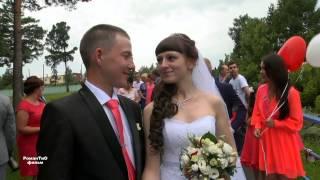 31 июля 2015 года Свадьба Никиты и Валерии (фото и видео Полина и Виктор Татаркины)