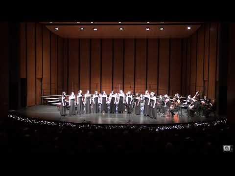Mount Vernon High School Music Department Presents: Holiday Extravaganza