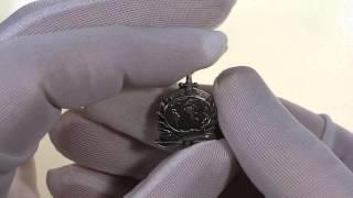 видео Как носить значок на лацкане пиджака? 70 фото / Крепление цанга для украшений и знаков отличия
