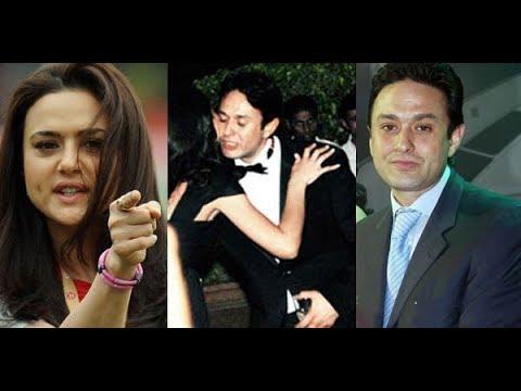 Preity Zinta - Ness Wadia Break Up: ness asked prouf of her verginty