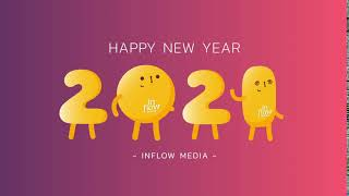 Happy New Year 2021 | สวัสดีปีใหม่รับปีวัว