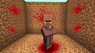 50 Maneras De Matar A Un Aldeano  Supervivencia En Minecraft