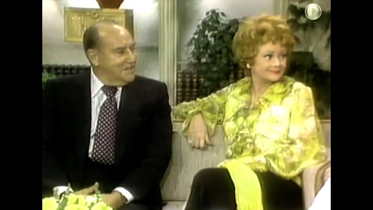 Download Lucille Ball on Dinah Shore Show - w Gale Gordon Carol Burnett 1976