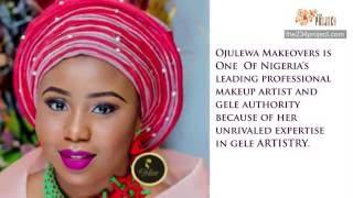 Ojulewa: The Nigerian Gele Artist