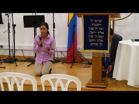 Tiempo de Oración por Colombia