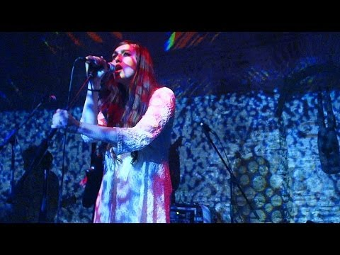 Cults - So Far (İstanbul, 2014)