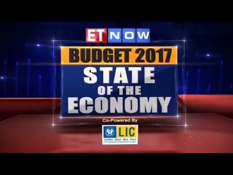 Budget 2017: State Of The Economy