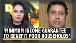 How Will Congress' Income Guarantee Plan Actually Work? | The Quint