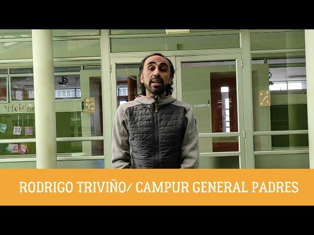 CAMPUR General de Padres Puerto Montt - Elecciones 2021.