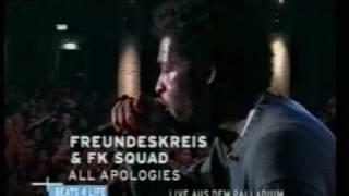 Beats 4 Life 1999 - Freundeskreis + FK Allstars - Part 5