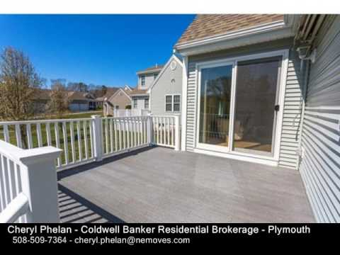 168 Old Field Rd Unit 168, Plymouth MA 02360 - Condo - Real Estate - For Sale -