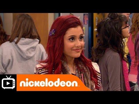Victorious | Cat's Costumes | Nickelodeon UK