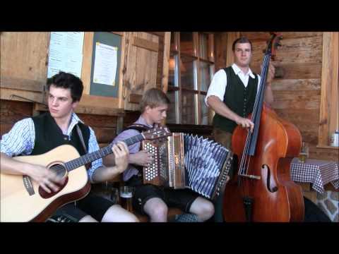 EDELWEISS TRIO - Instrumental Polka