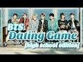 BTS Dating Game [Highschool Edition]