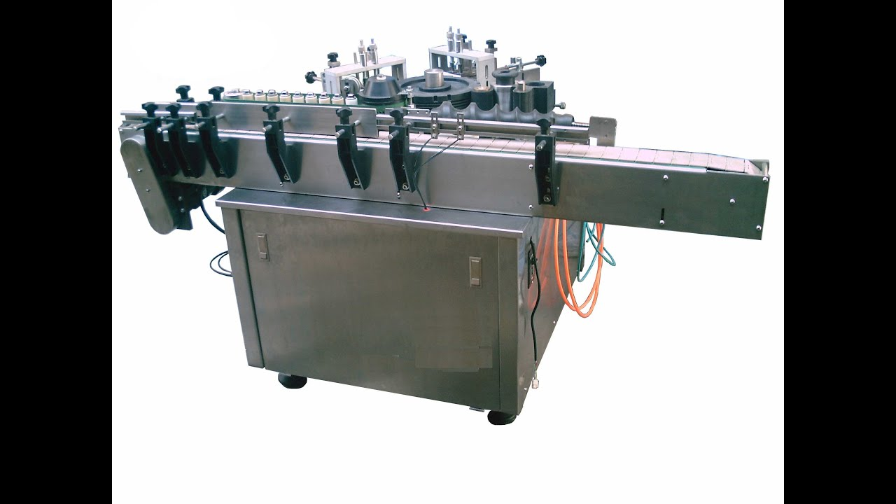 This is a photo of Universal Wine Bottle Label Remover Machine