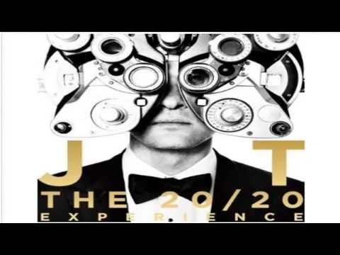 The 20/20 Experience By Justin Timberlake FULL ALBUM!!! (2013) 1