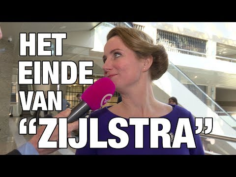 GSTV: Het einde van Zijlstra