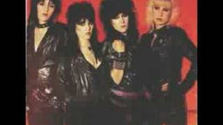 Leather Angel - We Came To Kill