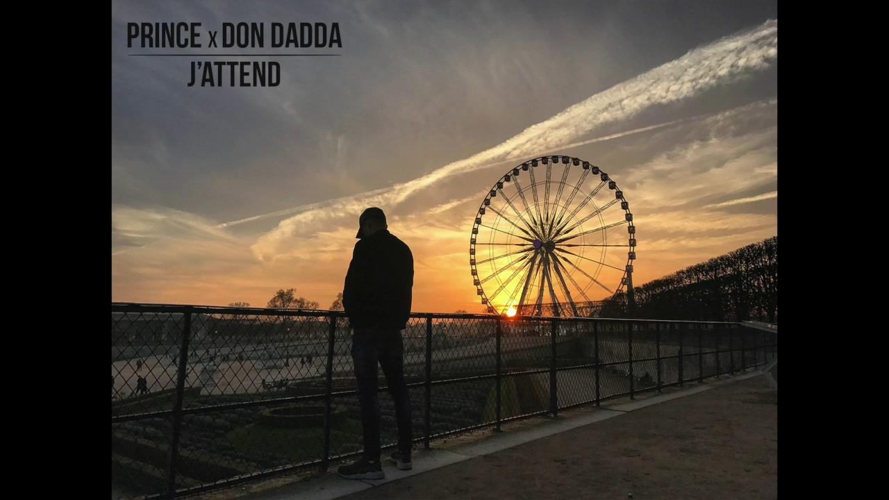 Download PRINCE x DON DADDA - J'attend