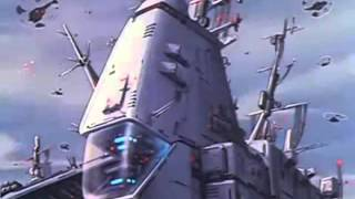 Serie Anime Infravalorada:The Super Dimension Fortress Macross y Derivadas