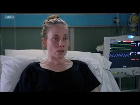 Holby City - Frieda Petrenko returns