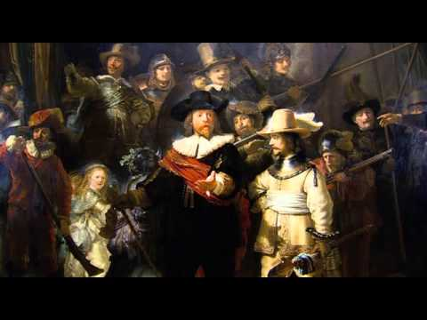 The Power of Art: Rembrandt [BBC]