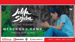 Video ANJI - MENUNGGU KAMU (Cover by RAMA) | Next Label Records download MP3, 3GP, MP4, WEBM, AVI, FLV Juli 2018