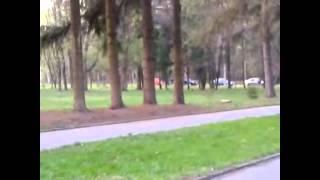 Дендропарк в г. Хмельницком(Классное место на окраине города...где одновременно можно отдыхать....гуляя между деревьев разной породы..., 2015-04-26T20:31:20.000Z)