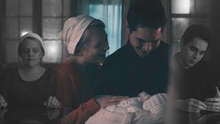 Nick & June's Story [+Holly] / Season 2 / The Handmaid's Tale