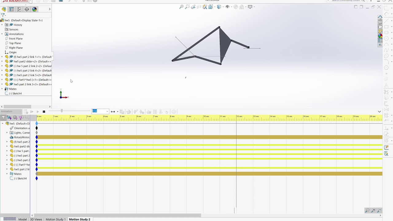 SOLIDWORKS Student Edition Academic Use Only 11 3 2017 5 48 19 PM - YouTube
