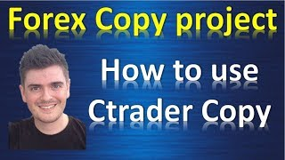 ctrader copy tutorial forex copy trading system and platform