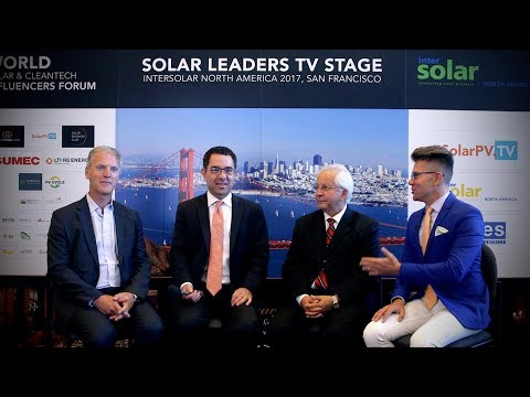 STOP linear thinking solar guys! Now is time for exponential growth - Tony Seba &  Solar Leaders