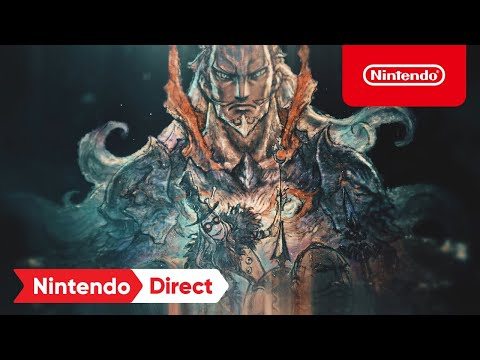 Bravely Default II - Final Trailer - Nintendo Switch