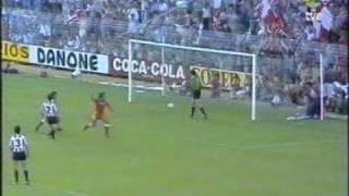 At. Madrid - At Bilbao. Final Copa 1985