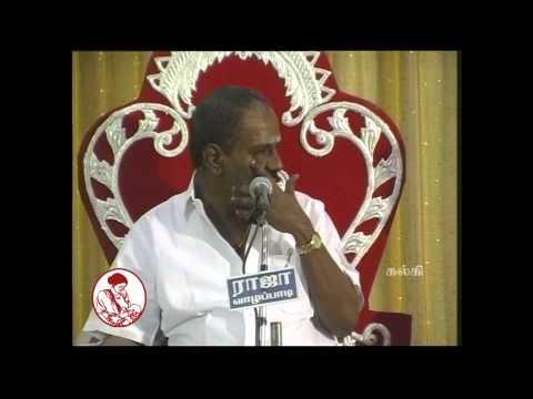 Kannadhasanum Manitha Kulamum (Part 2) - Nellai Kannan