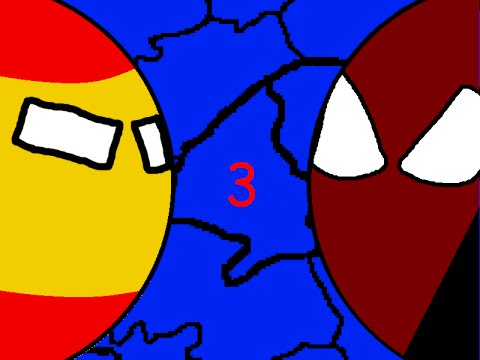 Simulated Wars- Second Spanish Civil War Part-3