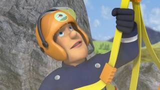 Fireman Sam New Episodes | Fireman Sam's Team put out the Fire! 🚒 🔥  Cartoons for Children