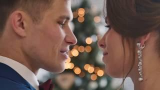 Свадебный клип  Необычное и трогательное свадебное видео  Волшебство  Иван и Ангелина